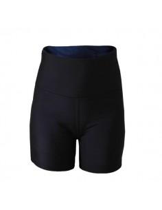 XXL Pant - Mid-thigh - Black