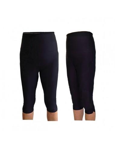Pant - Knee, Black