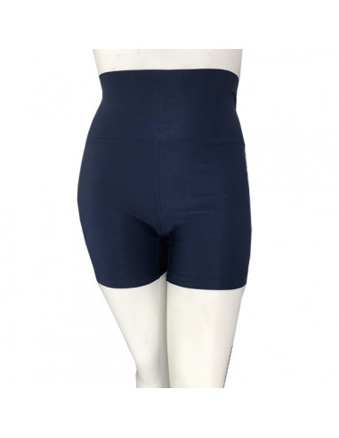 Pant - Mid-thigh - Navy