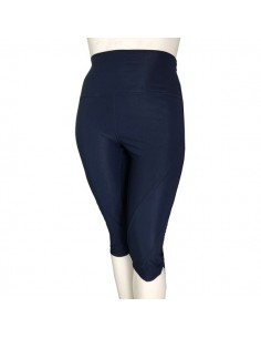 Pant - Below Knee - Navy