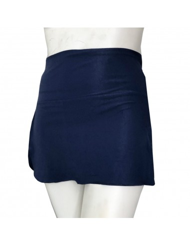 Skort - all-in-one Shorts and Skirt in Navy